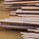 SS 1550 Alloy Steel Bar 1550 Round Bars 1550 Rods