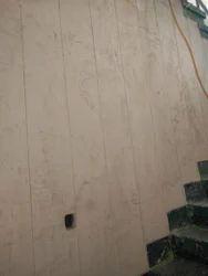 POP Wall Punning