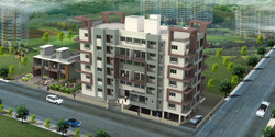 Sai Sparsh One Bhk Apartment