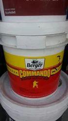 Commando Berger Paint