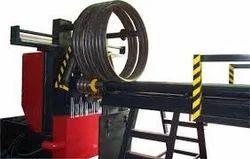 Pipe Rolling Machine