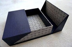 Suiting & Shirting Packaging Gift Boxes