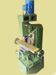 Vertical Milling & Drilling Milling Machine