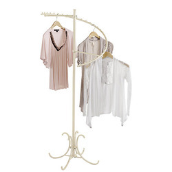 Spiral Garment Stand