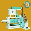 Soyabean Oil Extractor Machine