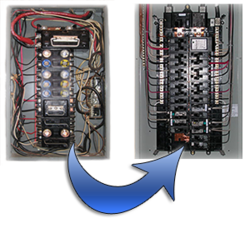 fuse box replacements service 250x250 fuse box replacement service service provider from noida service fuse box at gsmportal.co