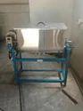 Slatc Incense Powder Mixing Machine