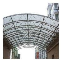 Terrace Shed Fabrication Services