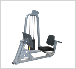 Maharashtra Sports Fitness Seated Leg Machine, for Gym