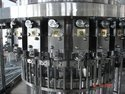 Pet Bottle Rinser Filler Capper Machines