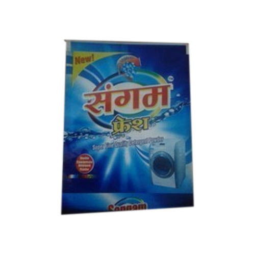 Sangam Fresh Detergent Powder