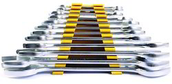 Spanners & Spanner Sets