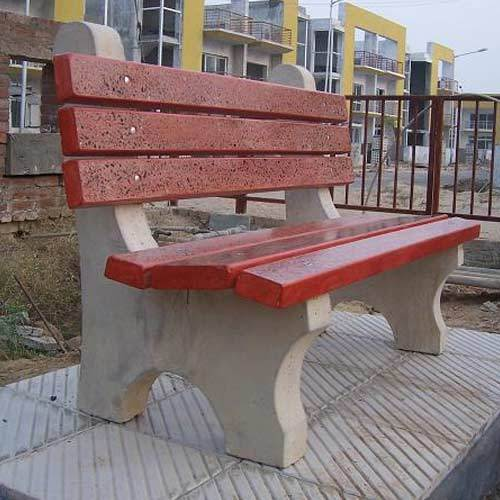 Astounding Reinforced Cement Concrete Modern Rcc Garden Bench With Evergreenethics Interior Chair Design Evergreenethicsorg