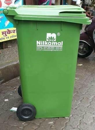 Nilkamal Waste Bin Or Nilkamal Dustbin Nilkamal Waste
