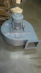 Blower Suitable For D C Motor
