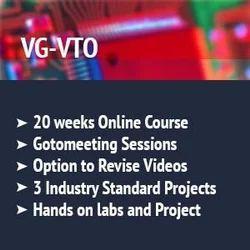VLSI Training in India