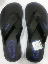 R-1 Rexine Flat Footwear