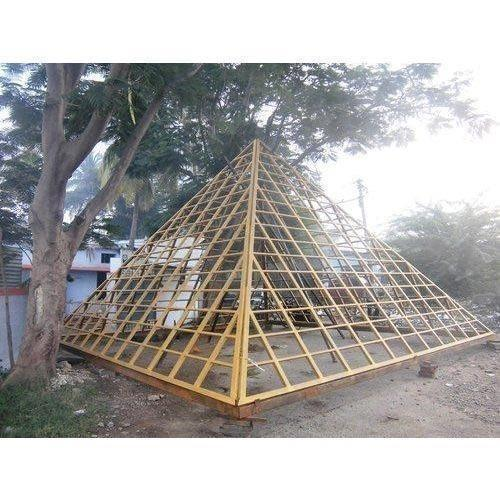 Commercial Structure Steel Structure Manufacturer From