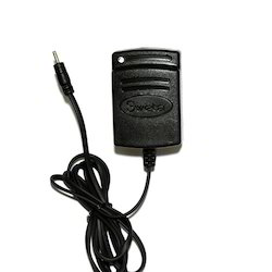 Black Electric Small Pin Mobile Charger