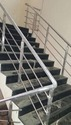 SS Building Railing