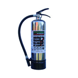 FE 36 Clean Agent Fire Extinguisher