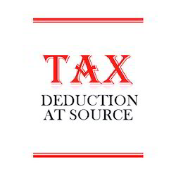 Tax Deduction Account Number (TAN No.)