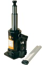 Hydraulic Telescopic Bottle Jack