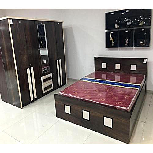 Modular Bedroom Set At Rs 50000 Set Bedroom Set Id 13911566448