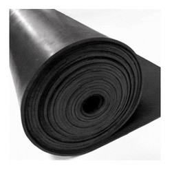 Nitrile Rubber Sheet