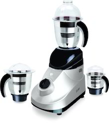 Blue Star Silver Mixer Grinder