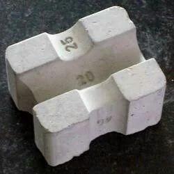 Rectangle RCC Concrete Cover Blocks