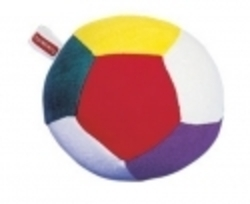 Funskool Soft Ball Infant Toy