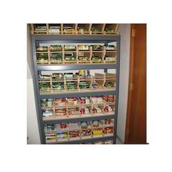Masala Storage Rack