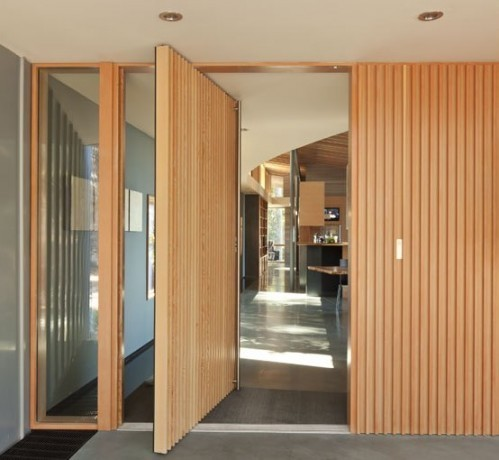 Attrayant Modular Wooden Partition