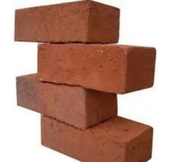 Square Brick A1 , Size : 9 In. X 4 In. X 3 In
