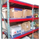 Tech-mark Material Storage Racks, For Industrial