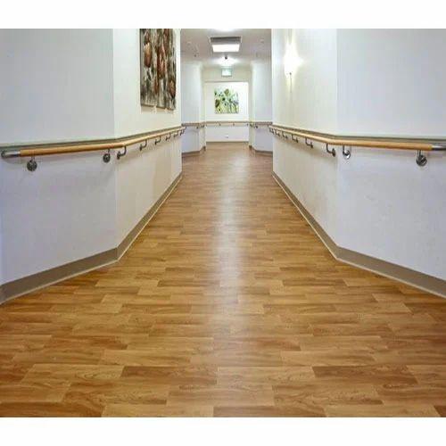 Commercial Vinyl Flooring Ess Ess Enterprises Wholesale Trader