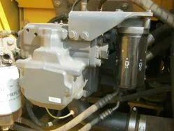 Komatsu PC-210 Hydraulic pumps