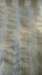 Cotton Slub Fabric, GSM: 50-100 GSM