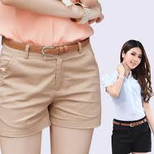 Ladies Short Pants - Women Short Pants Suppliers, Traders ...