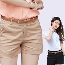 Ladies Short Pants - Women Short Pants Suppliers, Traders ...