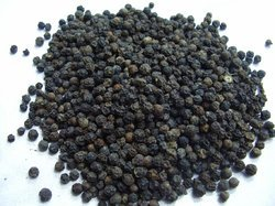 Black Pepper Seed