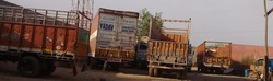 A 20 feet container is very spacious and can hold large quantity of transportation goods 4 Asansol