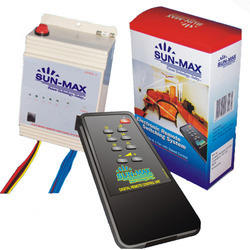 Sun Max Electronic Remote Switching System