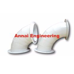 Milling Spout Bends, Capacity: 10-20 ton/day