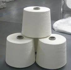 Poly Linen Yarn