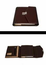3 Fold Office Diary Folder