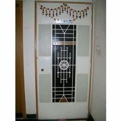 Safety Door In Pune Maharashtra Suppliers Dealers Retailers Of Safety Door