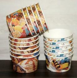 50ml Ice Cream paper Cup