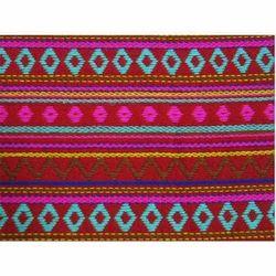 Pure Acrylic Jacquard Fabrics